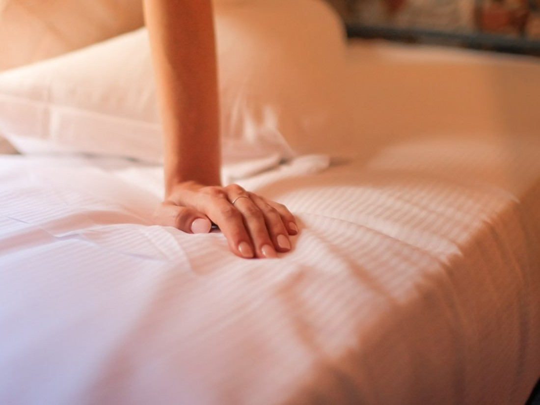 Частое желание секса у женщин