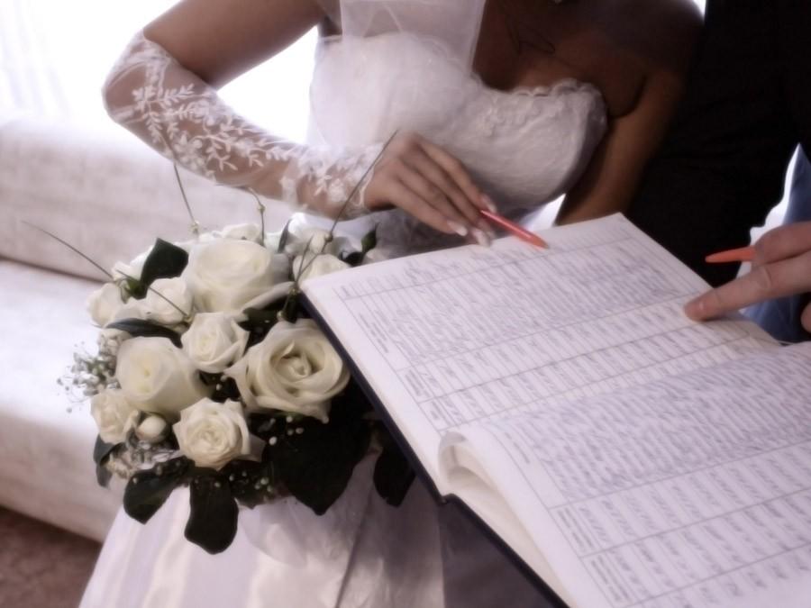 ВДень святого Валентина в столице  планируют пожениться 130 пар
