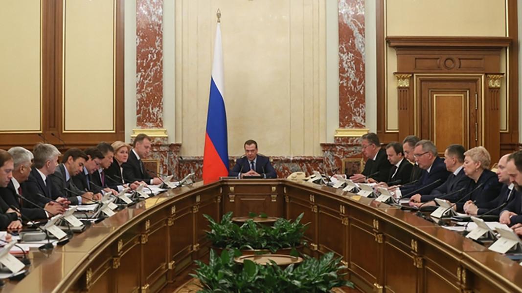 Медведев пообещал зачистить рынок органической продукции отмошенников