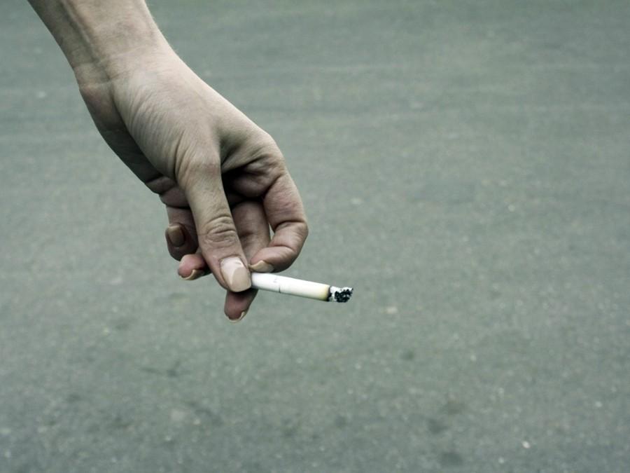 Можноли стать зависимым после первой сигареты