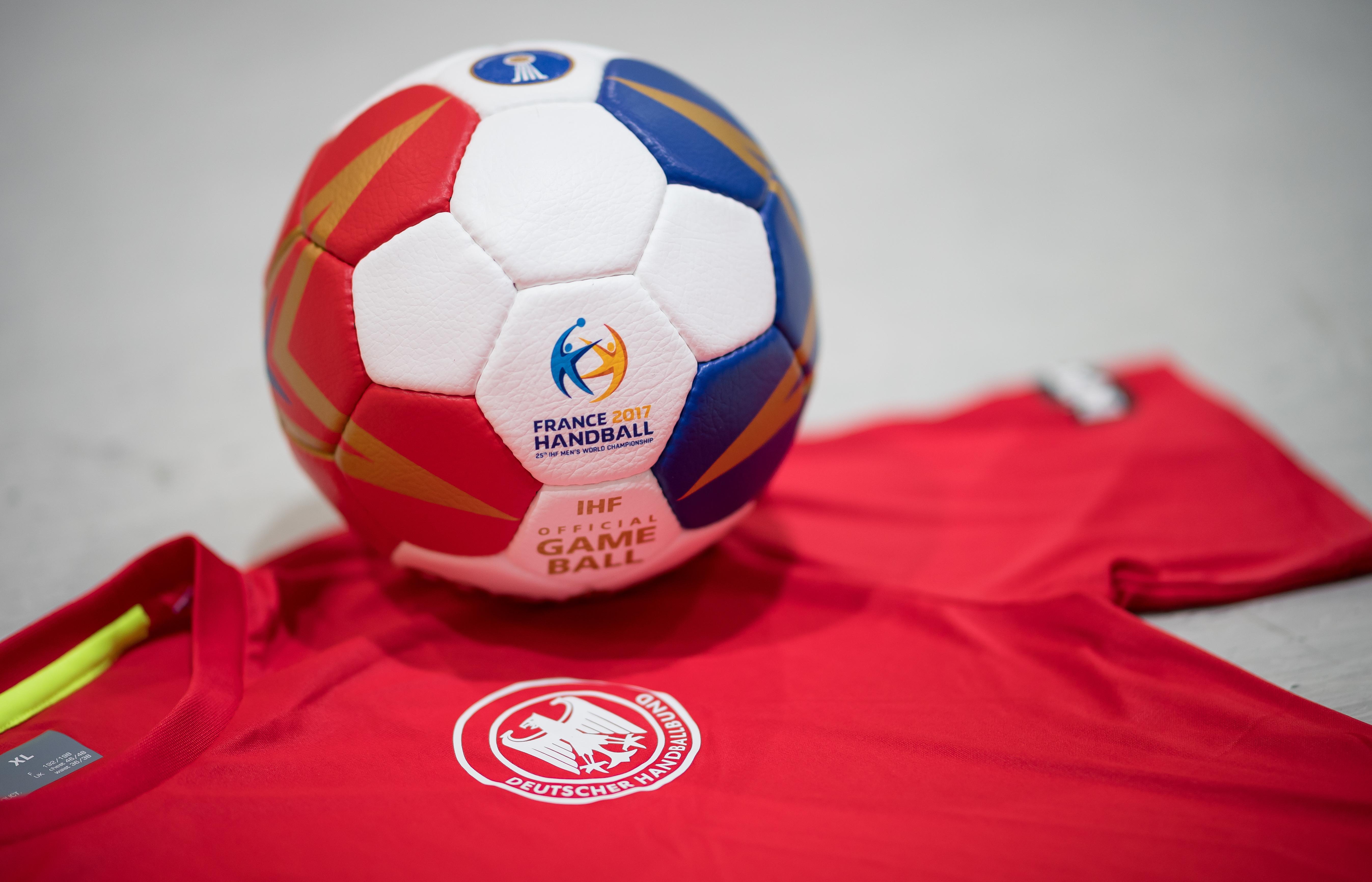 Сборная РФ обыграла команду Словакии вотборе ЧМ-2019 погандболу