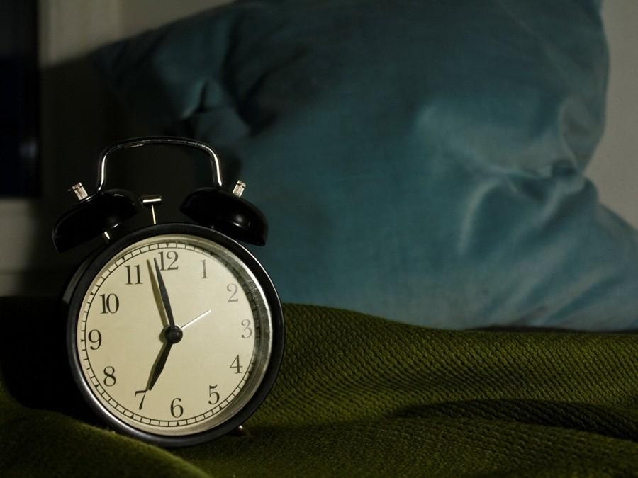 Ученые узнали , как сон влияет напамять