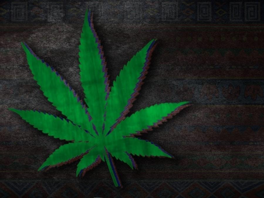 Еще водном штате США легализировали употребление марихуаны
