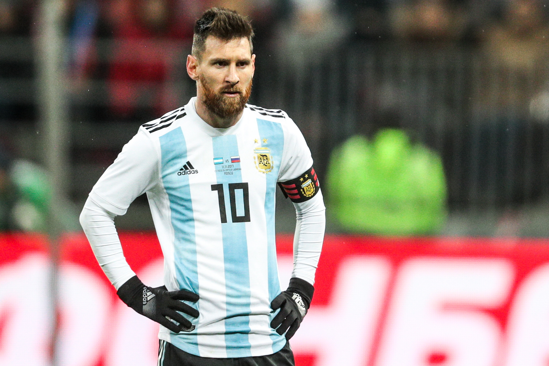 «Барселона» разгромила «Леванте» вматче чемпионата Испании
