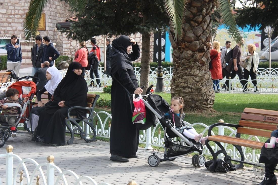 ВСаудовской Аравии женщинам разрешили посещать футбольные матчи