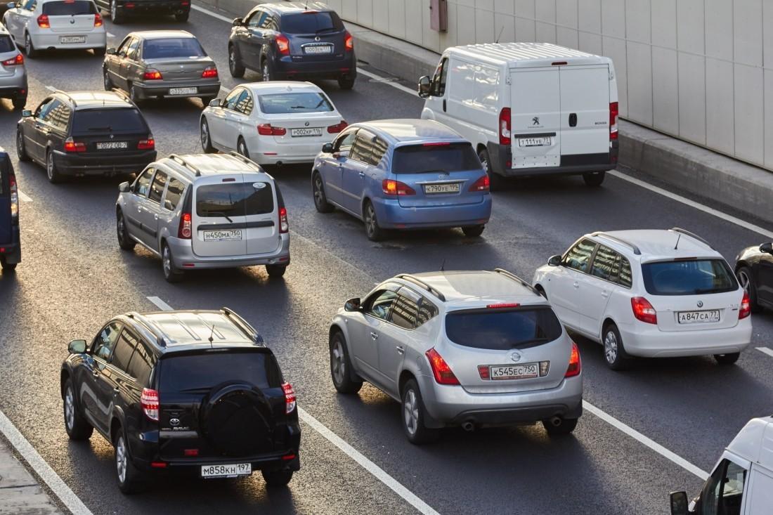РФ поднялась врейтинге крупнейших автомобильных рынков мира