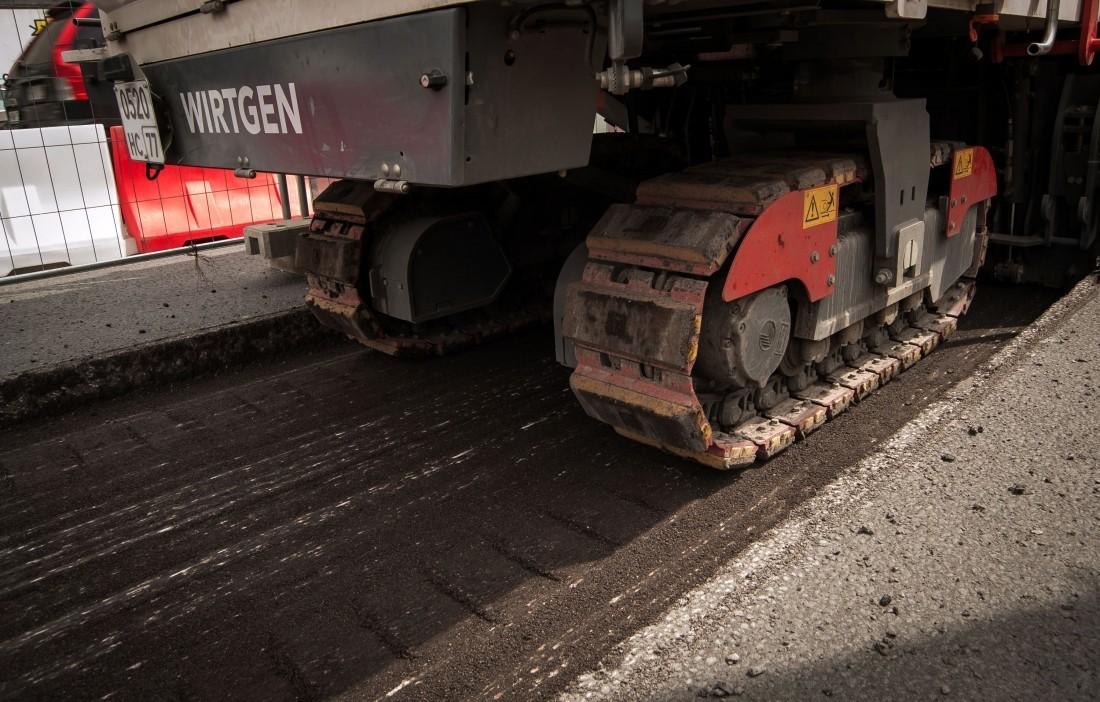 Движение по новоиспеченной трассе отФестивальной доДмитровского шоссе запустят зимой