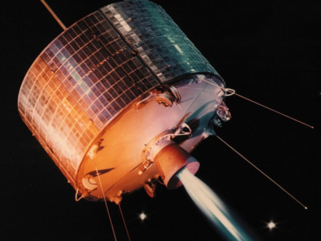 Япония удачно запустила ракету соспутником-шпионом