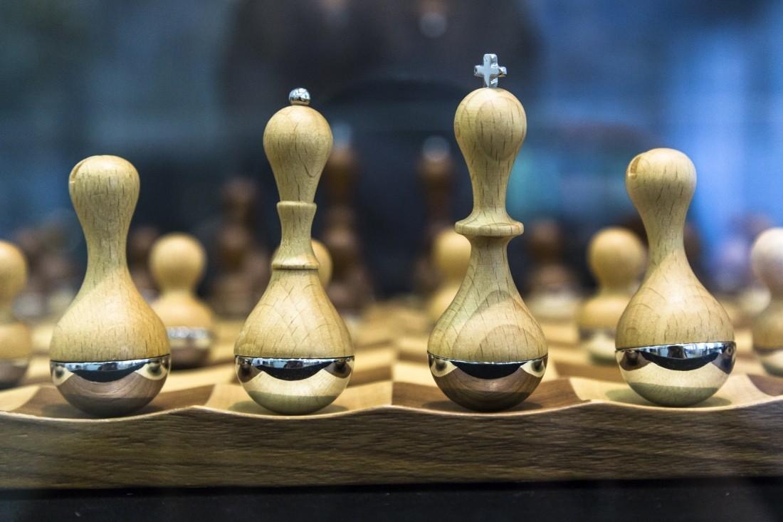 Участники из37 стран приедут нашахматный фестиваль Moscow Open