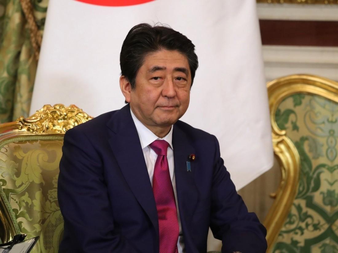 Япония рассчитывает натесное сотрудничество сРФ иКитаем попроблеме КНДР