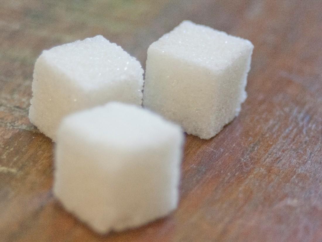 Выявлено негативное воздействие сахара наинтеллектуальные способности человека