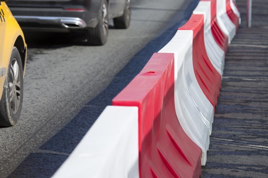 Дмитровское шоссе частично перекроют долета из-за возведения метро