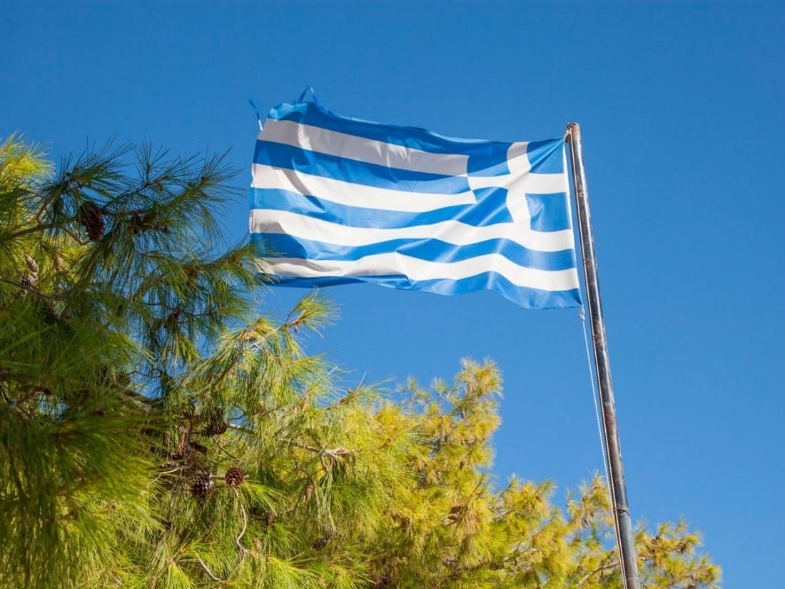Греция займется промышленным производством каннабиса