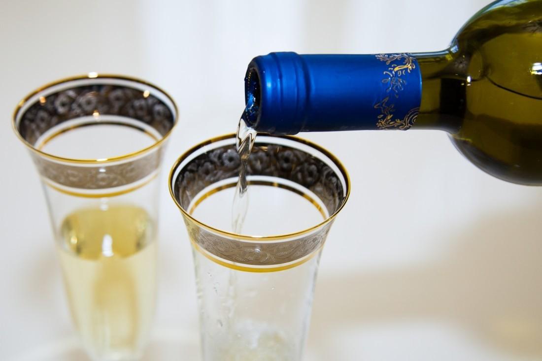Ученые выдумали, как спасти приверженцев алкоголя от заболеваний сосудов