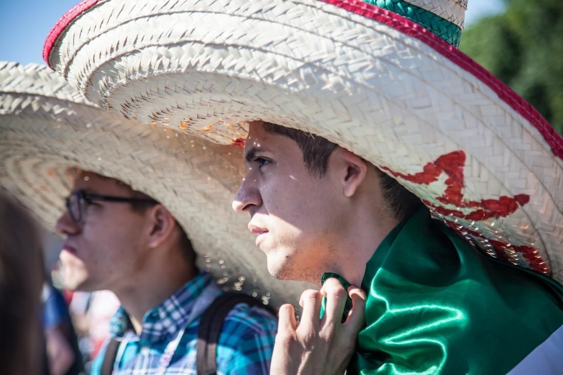 Власти Мексики объявили режим ЧС из-за аномальной жары