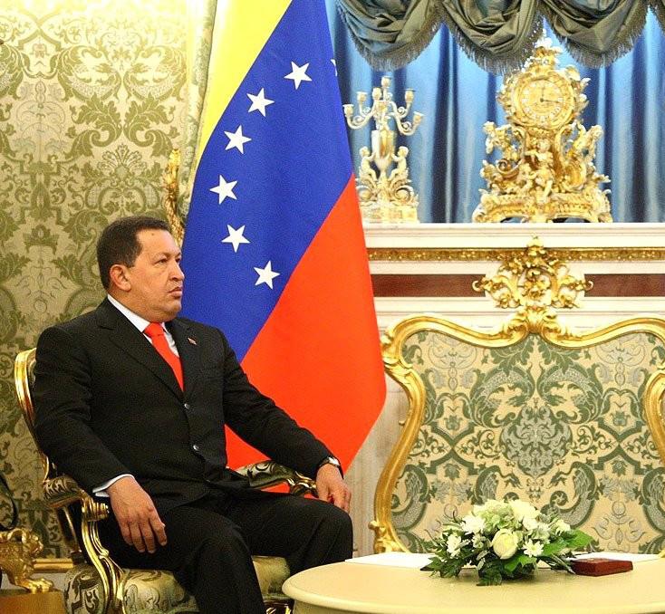 Экс-генпрокурор Венесуэлы опровергла официальные данные осмерти Чавеса
