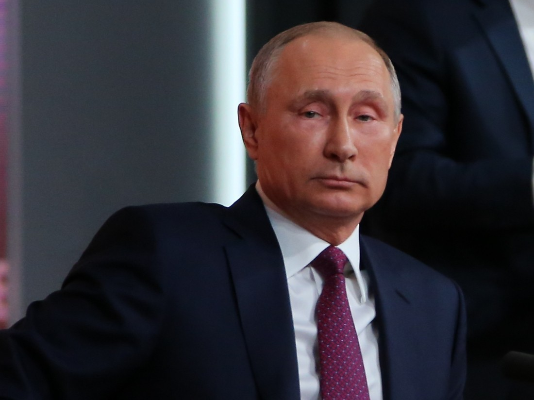 Путин накануне финала ЧМ-2018 посетит оперный гала-концерт в огромном театре