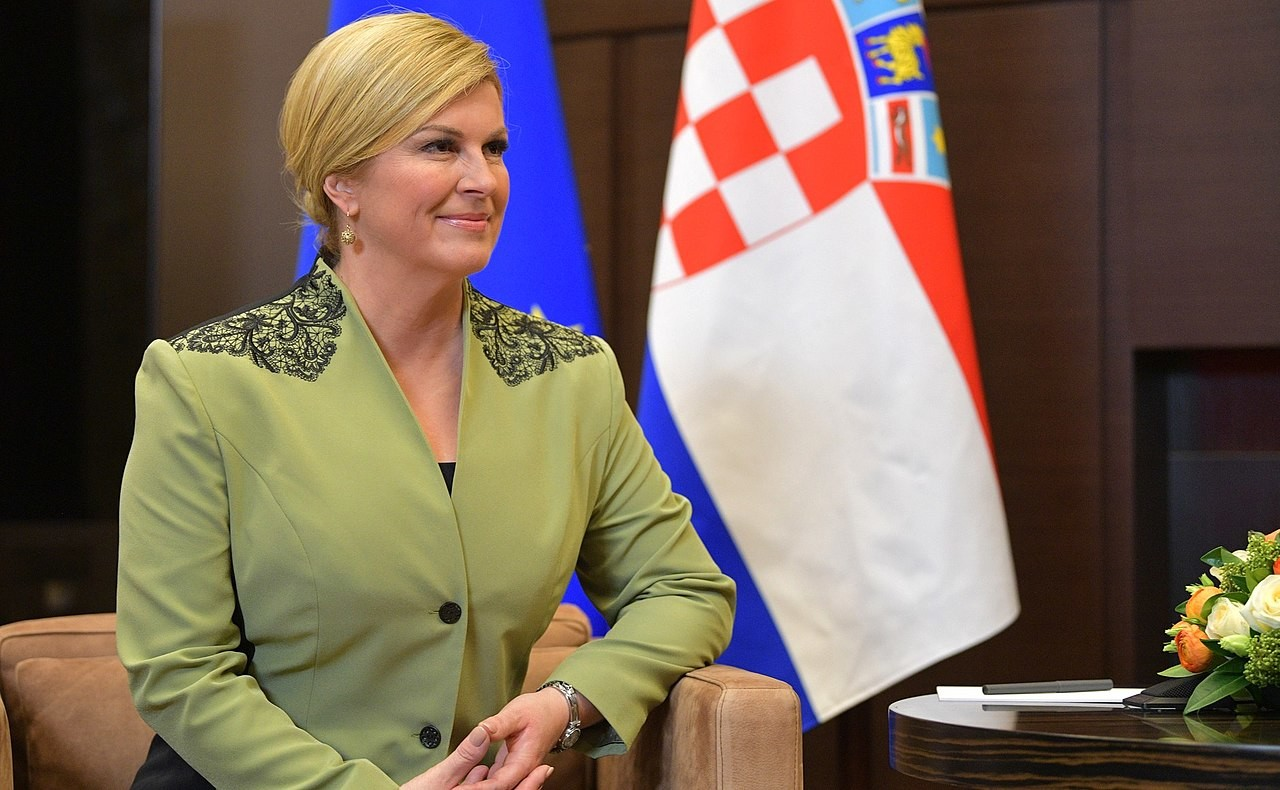Президент Хорватии: «Надо работать сРоссией, ноне изолировать ее»