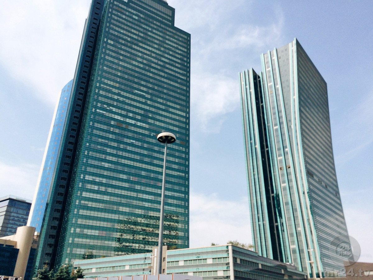 Город ветров: Астана готовится отметить 20-летие