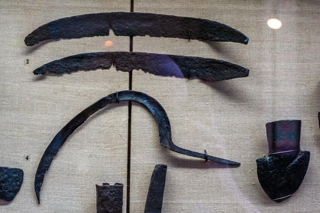 Первые люди жили в«Поднебесной» еще 2 млн лет назад— Ученые