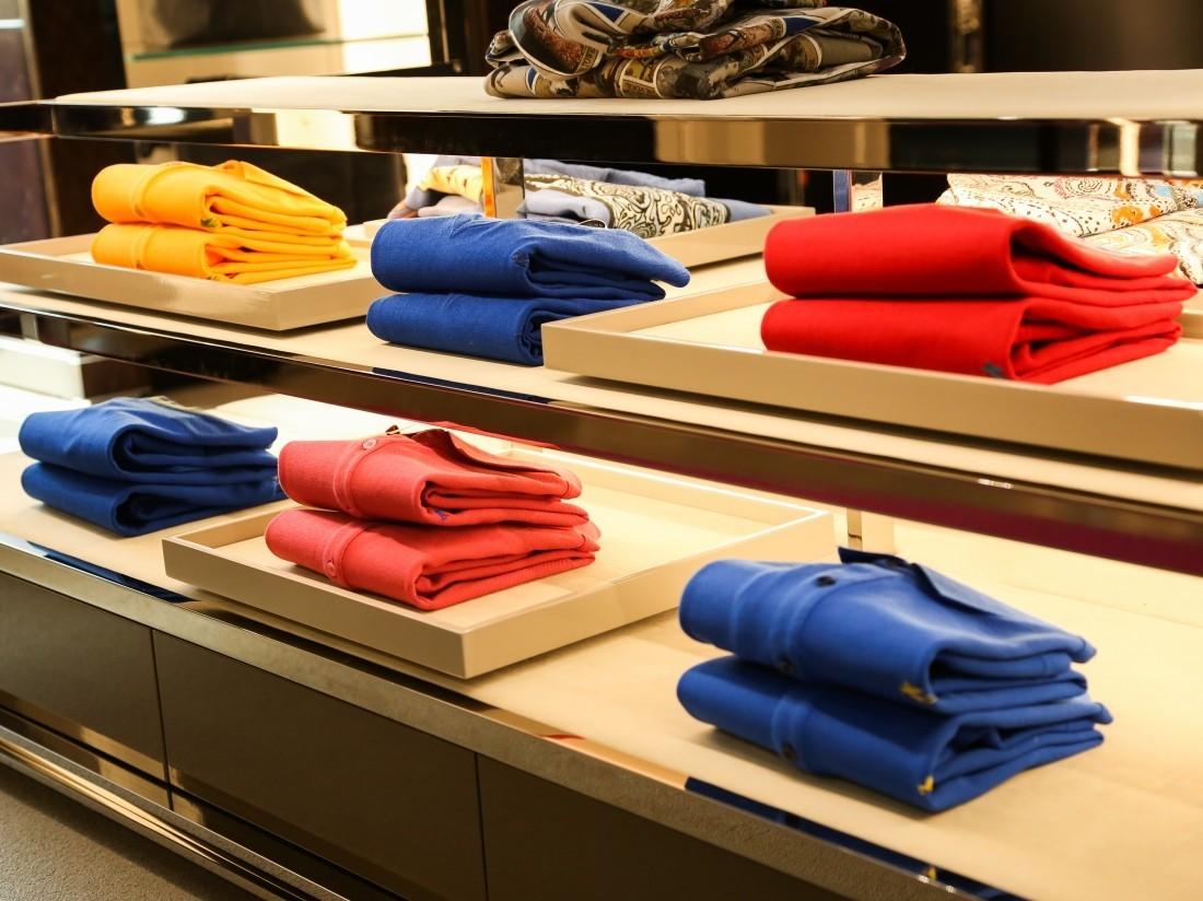 Люксовый бренд сжег свою одежду на $36 млн.