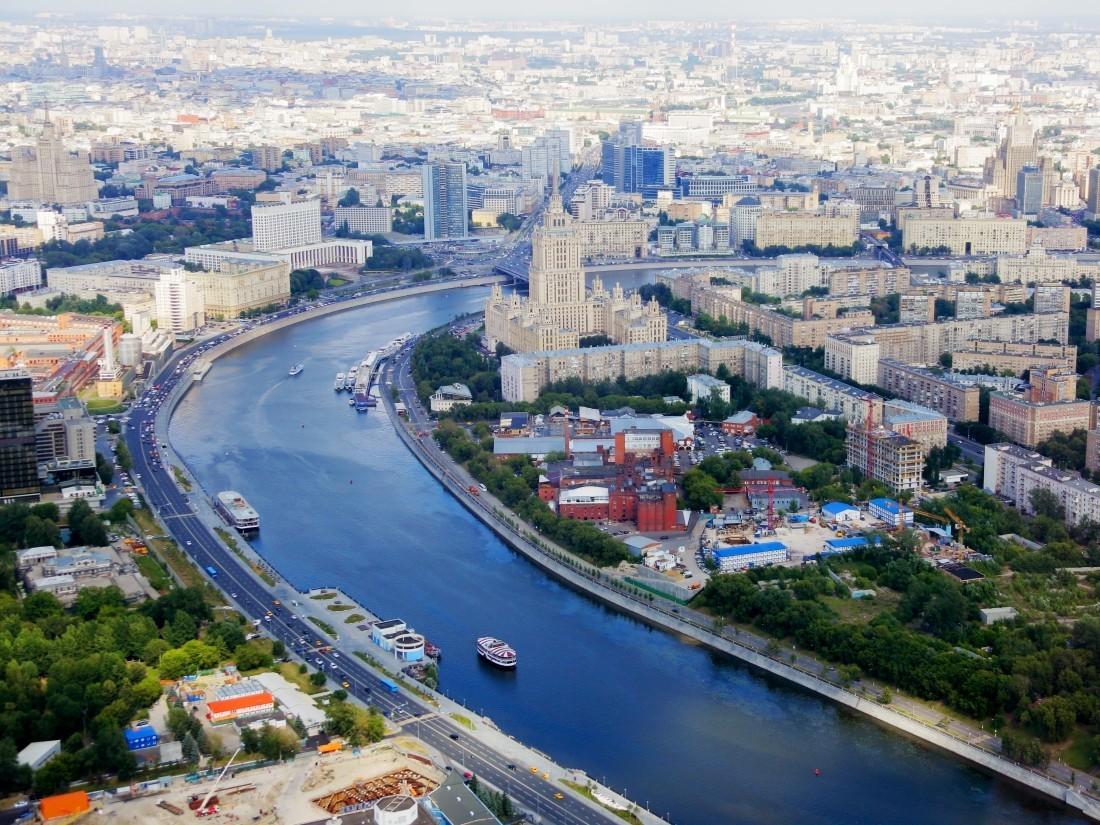 Названа стоимость аренды самой дорогой квартиры в столицеРФ