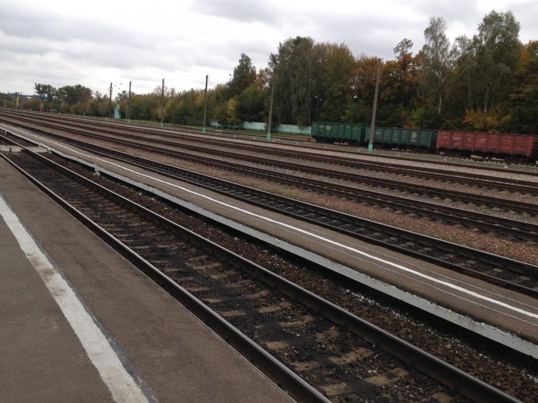 ВЗабайкалье из-за схода грузовых вагонов задержали 5  пассажирских поездов