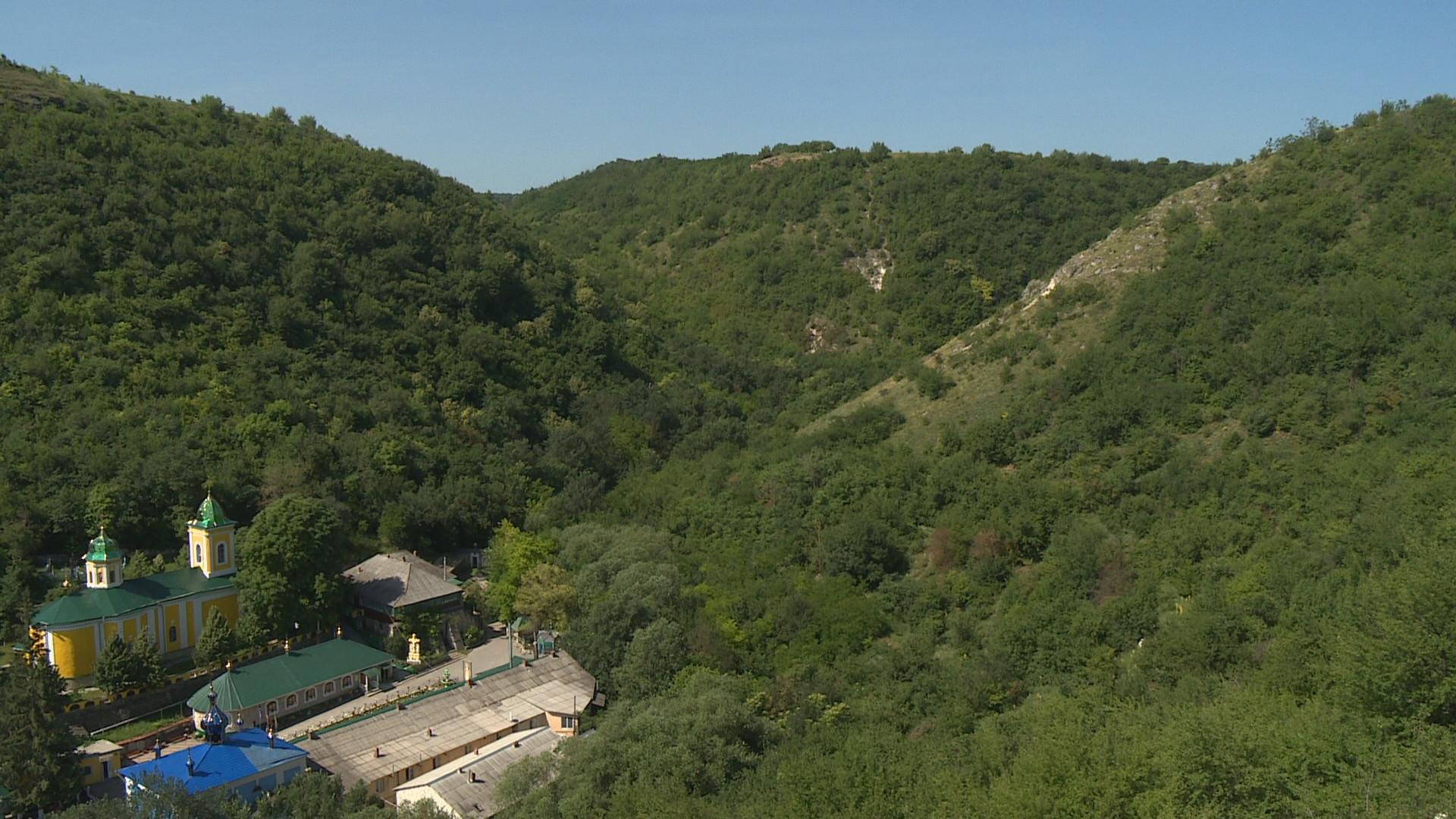 Удивительная Молдова: почему стоит увидеть монастырь Сахарна