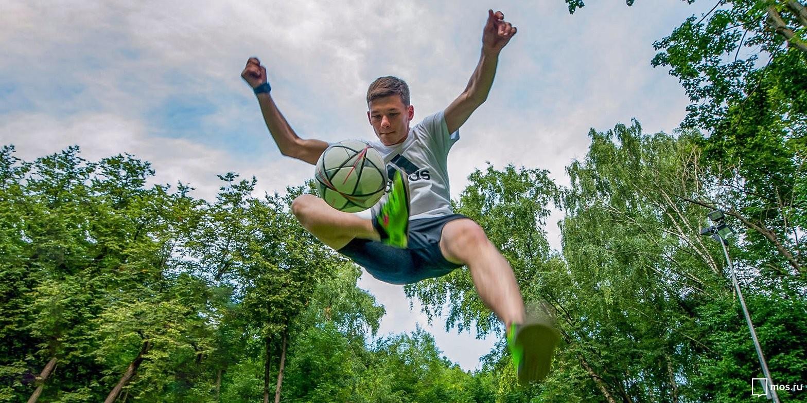Какие можно найти бесплатные развлечения в Москве