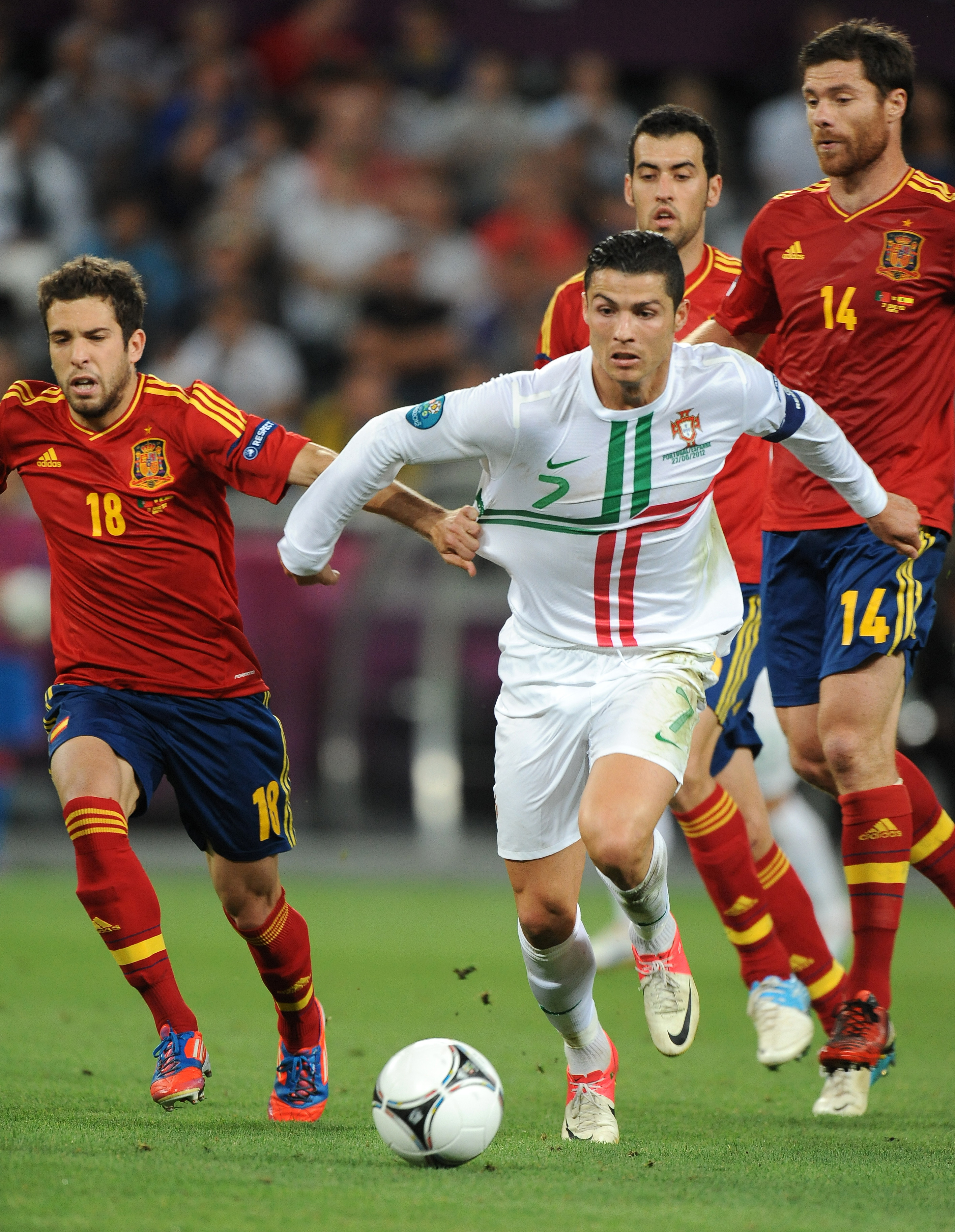 Чемпионат мира футболу 2010 онлайн испания португалия