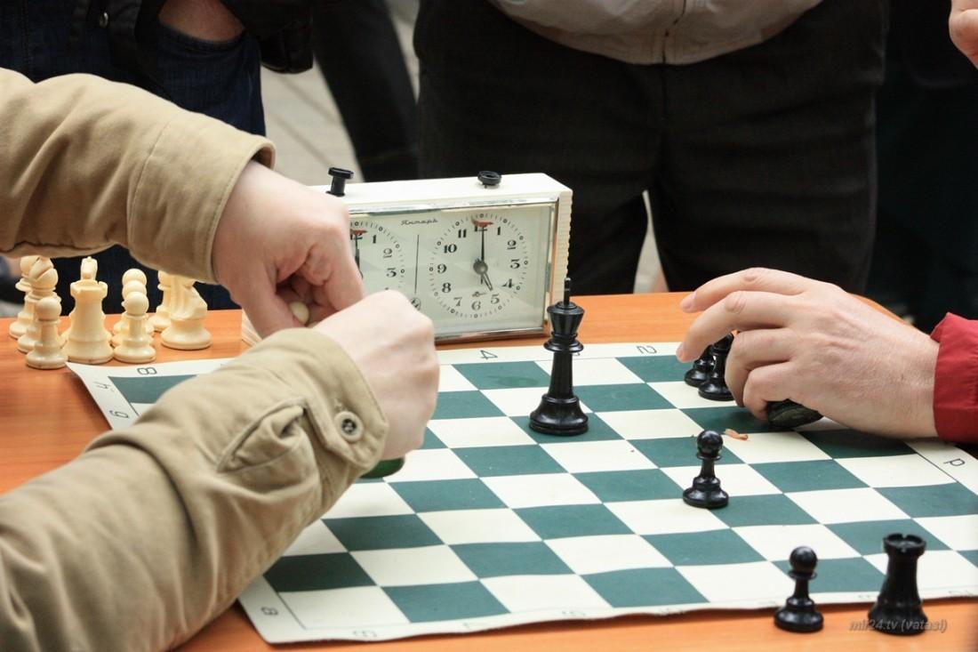 Ученые узнали, почему шахматисты живут значительно дольше обыденных людей