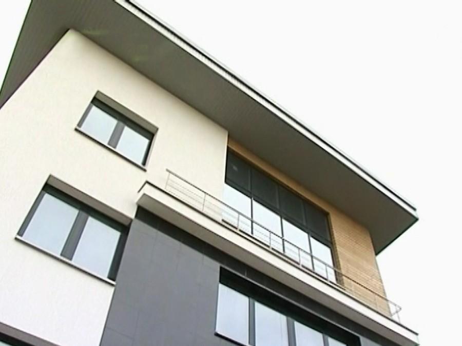 Самый дорогой дом в столице России продается за1 млрд руб.