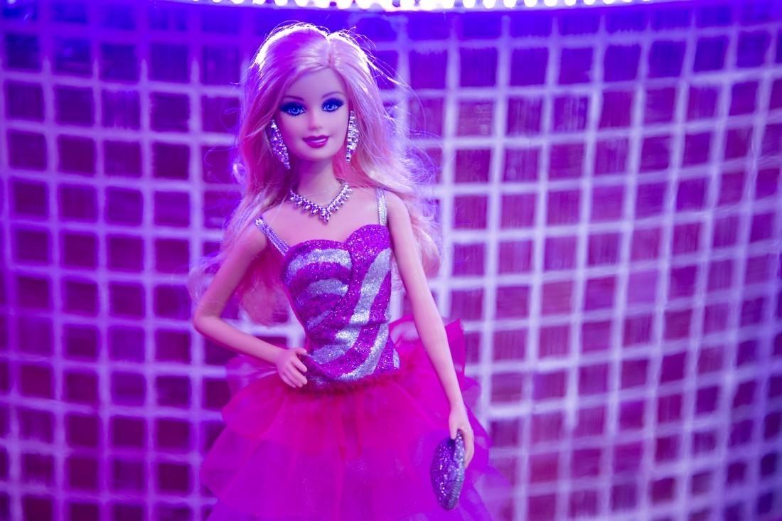 Известные женщины стали куклами Барби
