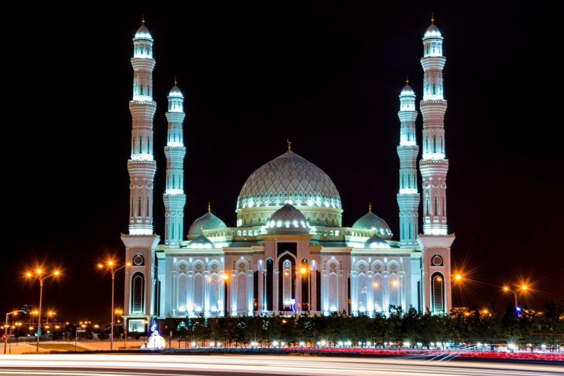 Казахстан вошел в пятерку известных у жителей российской федерации стран для путешествий