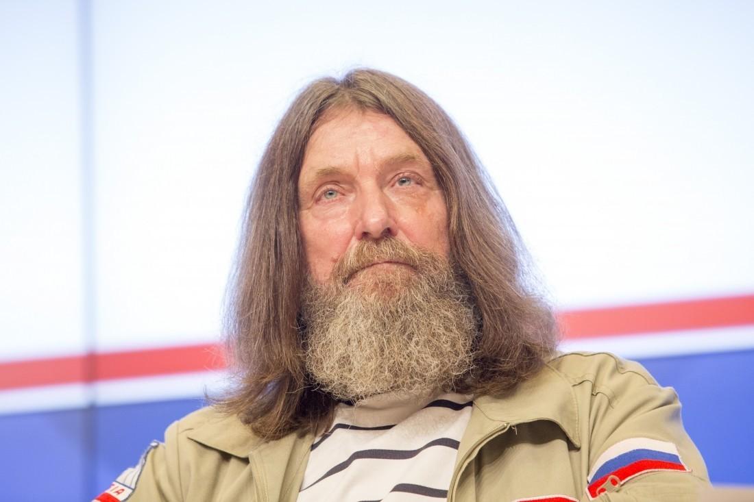 Федор Конюхов решил опуститься насамое глубокое место наЗемле