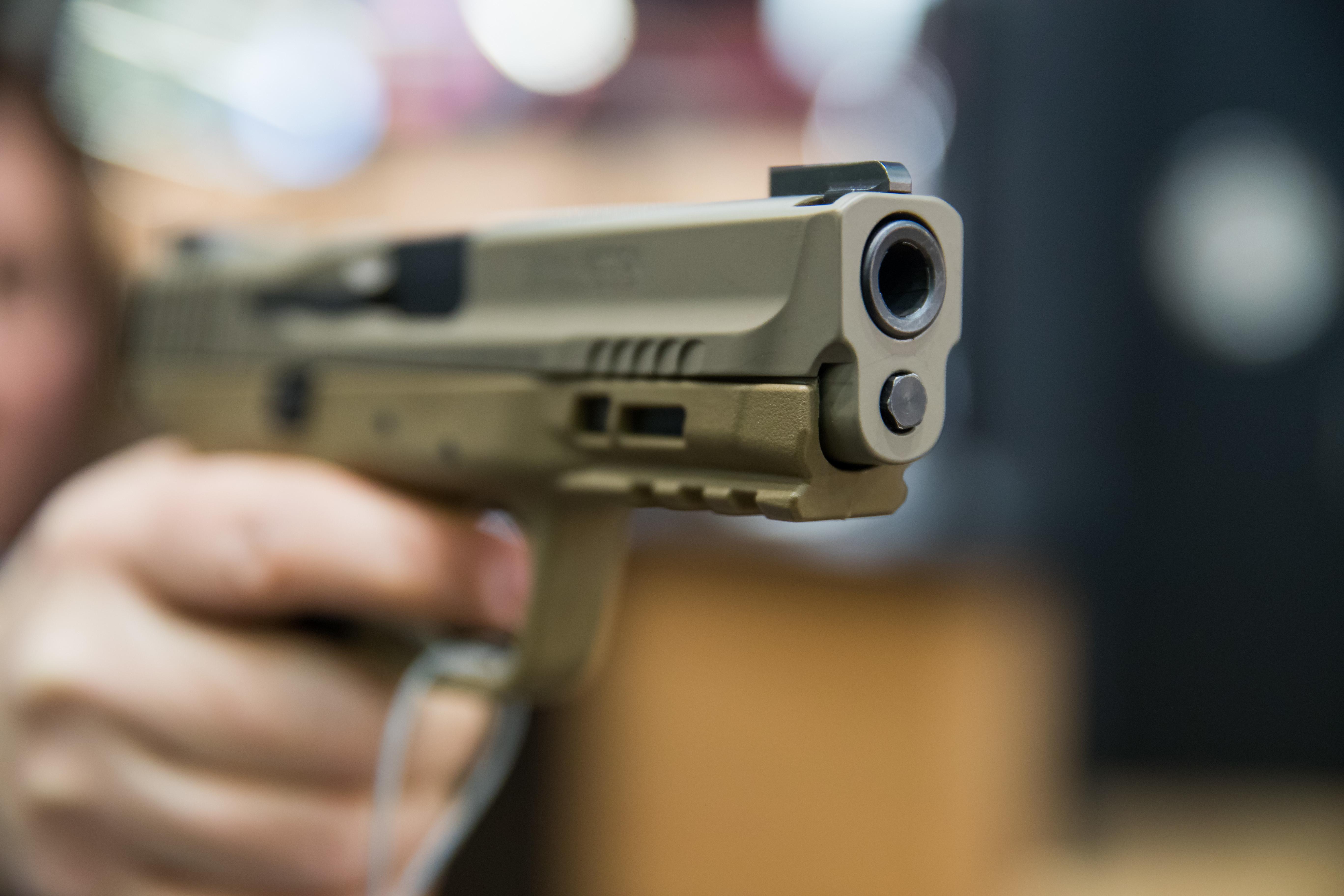 Стрельба вшколе Мэриленда: стрелявший ученик скончался  от приобретенных  ранений
