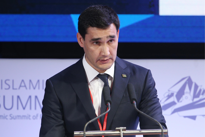 Президент Туркменистана назначил своего сына заместителем руководителя МИД
