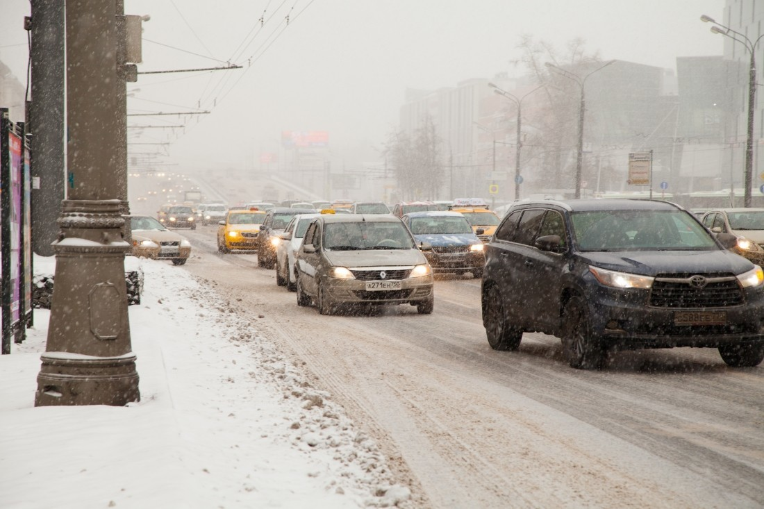 Руководство РФутвердило новые ставки утилизационного сбора наавтомобили