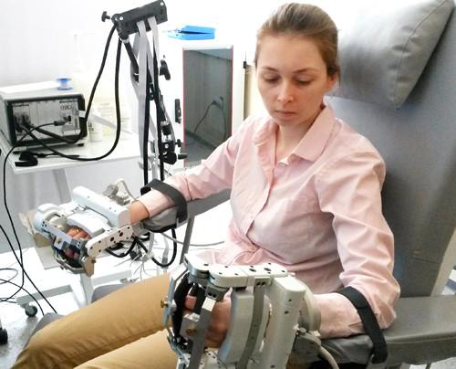 Умный протез: созданная в России экзокисть поможет инвалидам