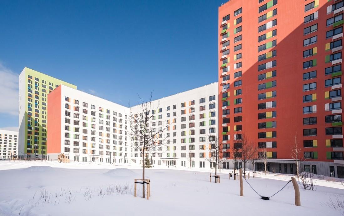 Специалисты узнали, сколько времени требуется напокупку квартиры в столицеРФ