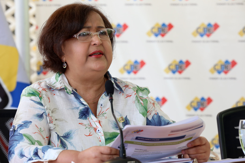 Выборы президента вВенесуэле перенесли на20мая