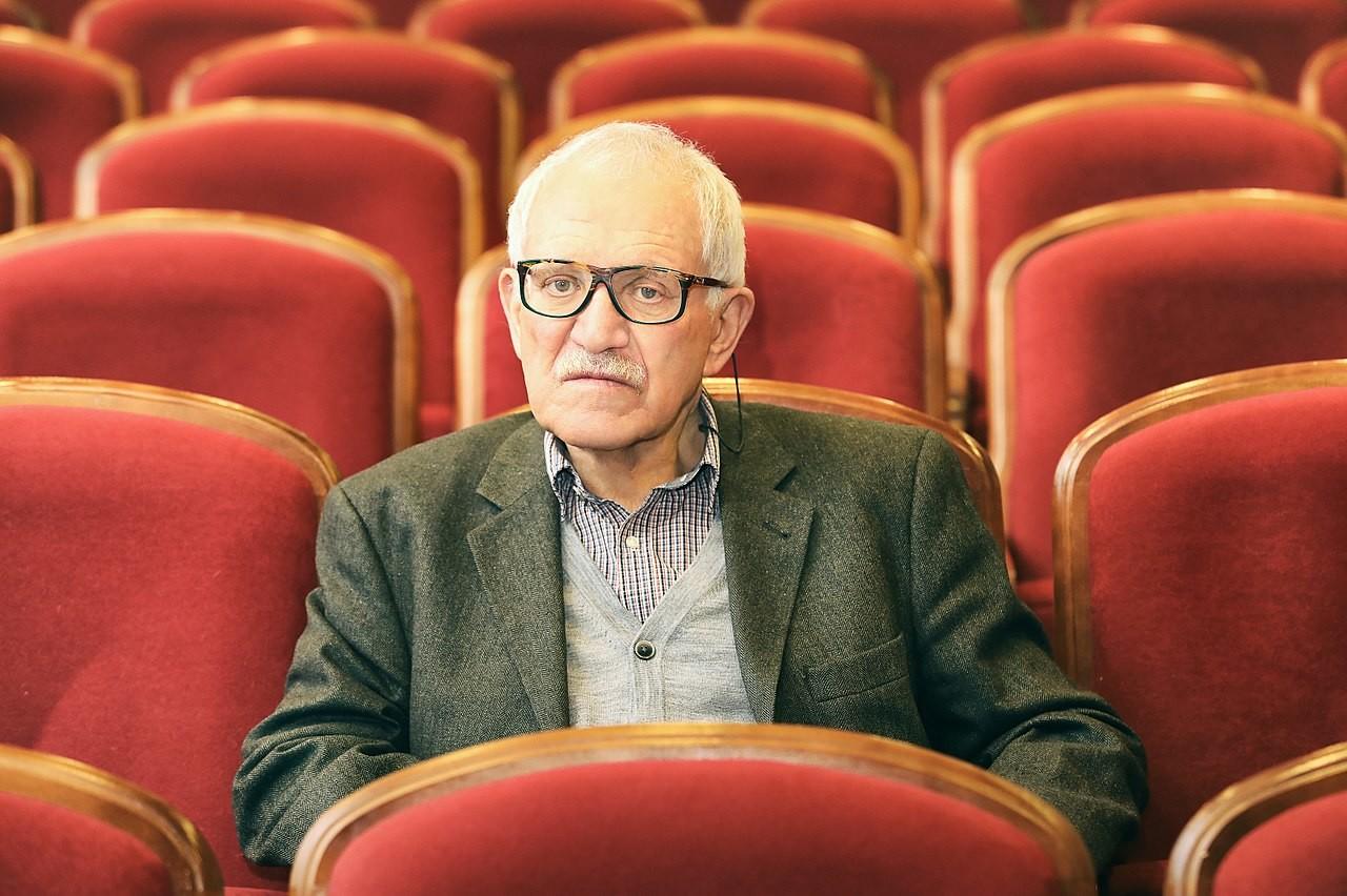 В российской столице пройдут показы фильмов Александра Митты