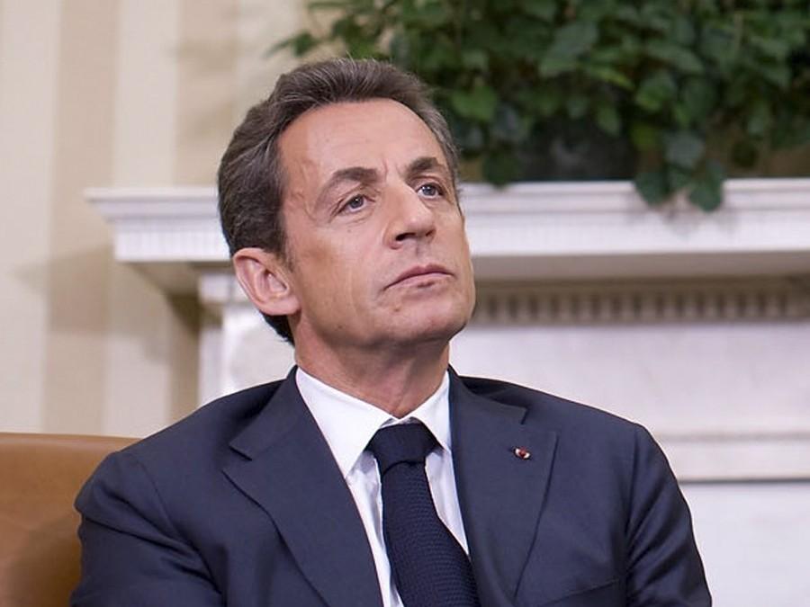 Сын Каддафи объявил оготовности дать показания против Саркози