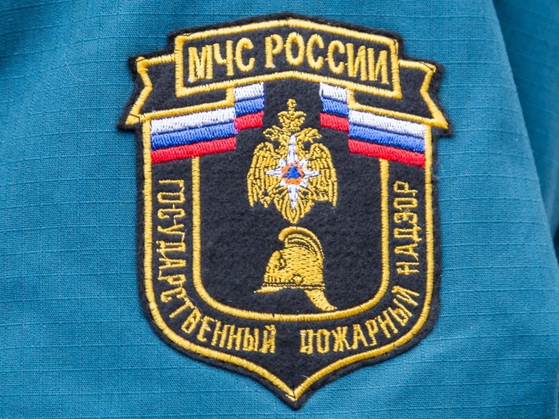 «Желтый» уровень: москвичей предупредили о пожароопасности