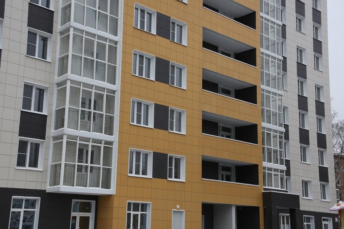Москвичи нехотят переезжать вдеревянные дома
