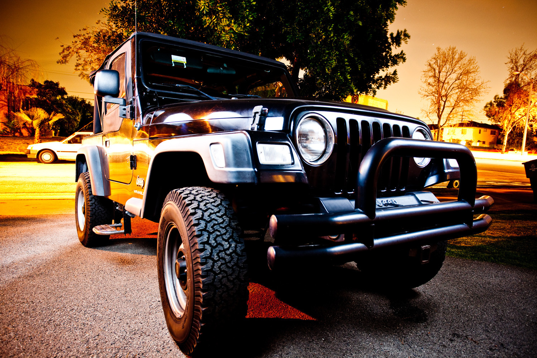 Jeep в РФ отзывает из-за подушек безопасности 520 Jeep Wrangler