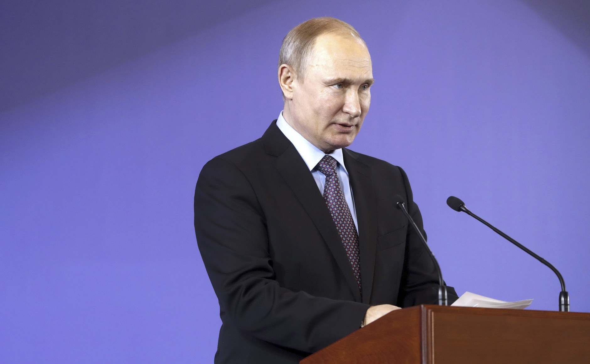 Путин раскрыл, почему посути  Собчак нестал президентом РФ