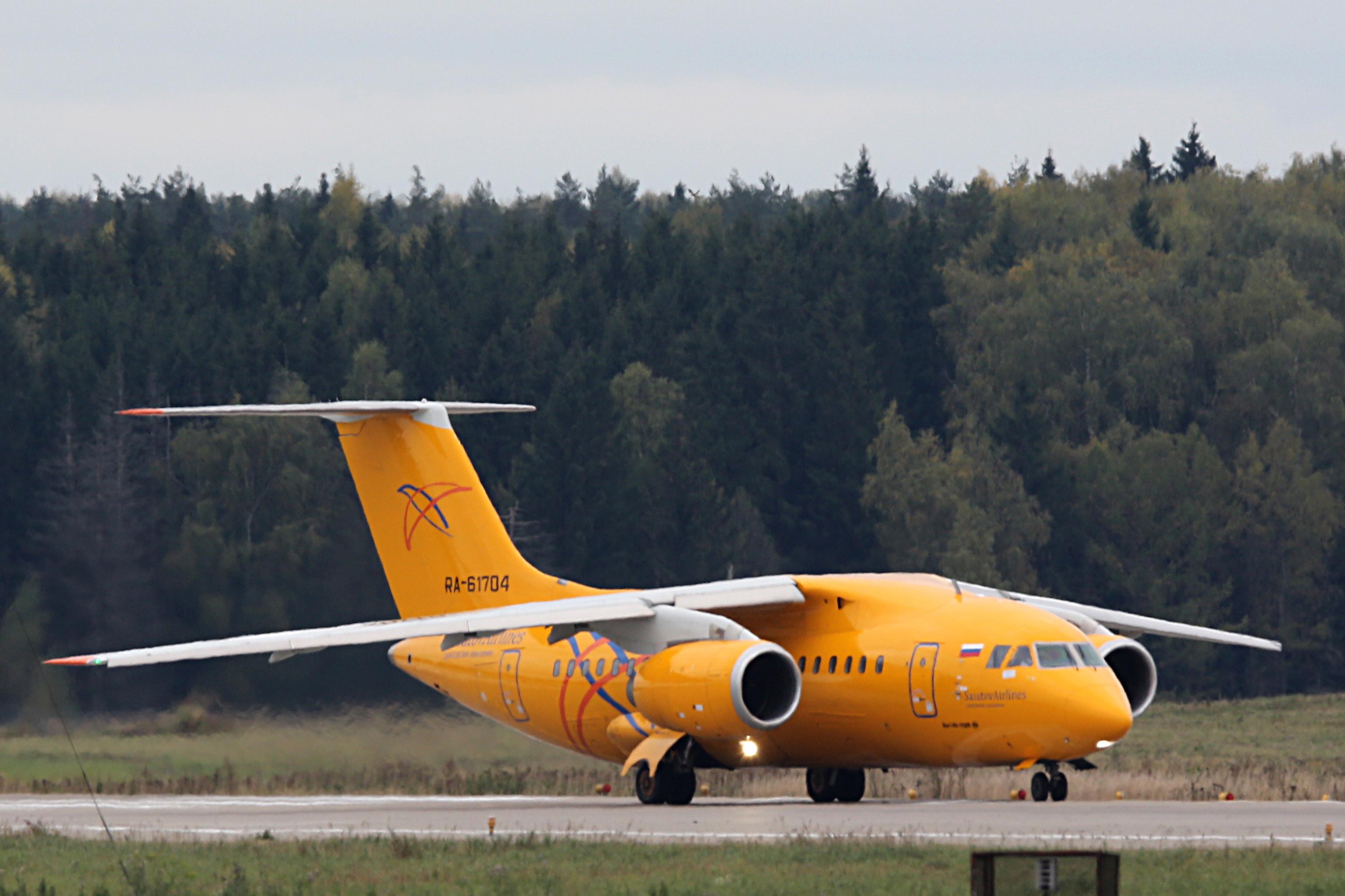 «Саратовские авиалинии» объявили о вероятном закрытии с31мая