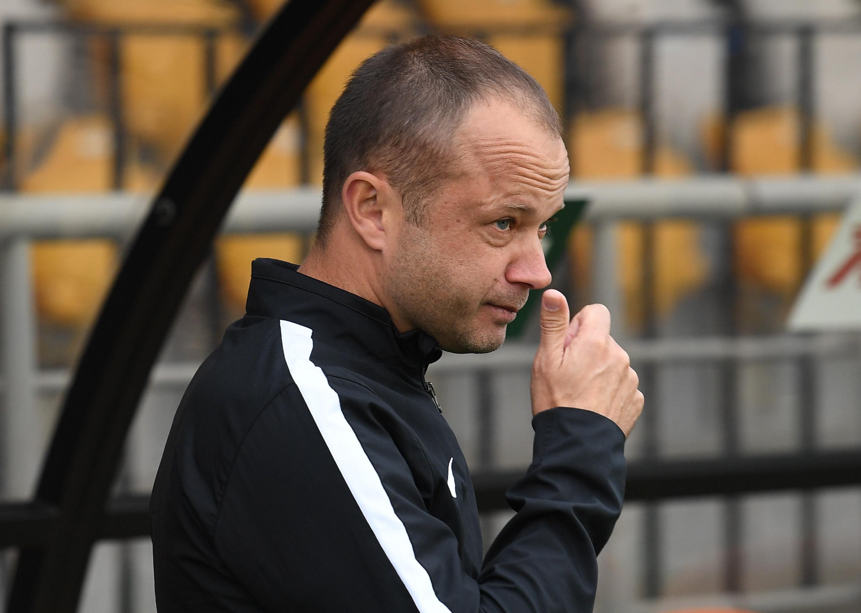 «Урал» подтвердил назначение Парфёнова напост основного тренера
