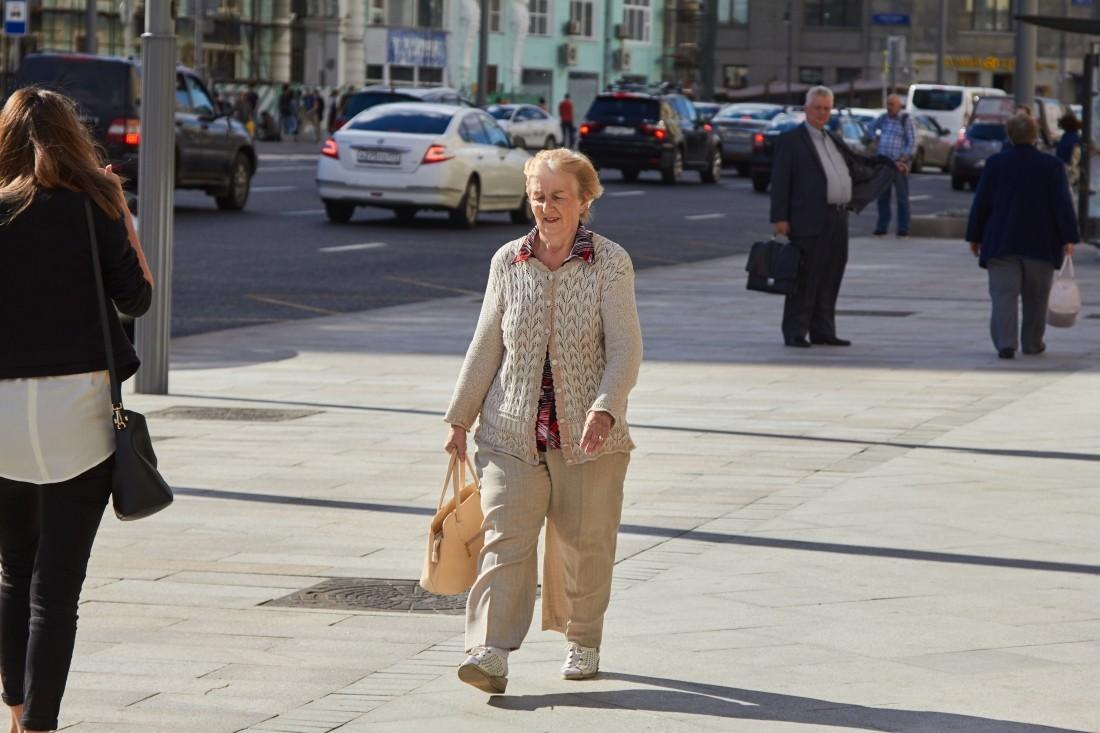 106-летняя британка объяснила свое долголетие отказом отмужчин